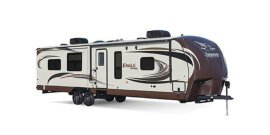 2015 Jayco Eagle 321RLDS specifications