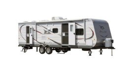 2015 Jayco Jay Flight 36BHDS specifications