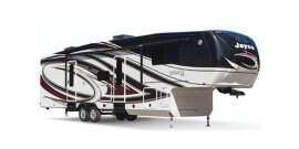 2015 Jayco Pinnacle 38FLFS specifications
