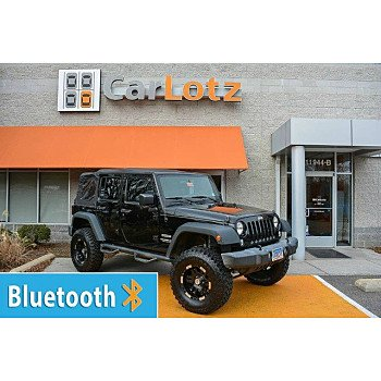 2015 Jeep Wrangler 4WD Unlimited Sport for sale 101085369