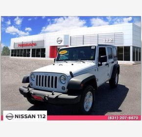 2015 Jeep Wrangler for sale 101002983