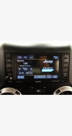 2015 Jeep Wrangler 4WD Unlimited Sahara for sale 101082317