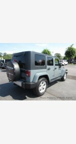2015 Jeep Wrangler 4WD Unlimited Sahara for sale 101082702