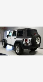 2015 Jeep Wrangler 4WD Unlimited Sport for sale 101084135