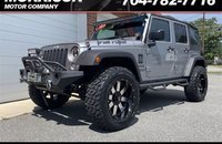 2015 Jeep Wrangler for sale 101167793