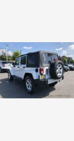 2015 Jeep Wrangler 4WD Unlimited Sahara for sale 101179996