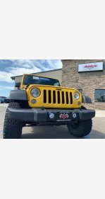 2015 Jeep Wrangler 4WD Sport for sale 101180239