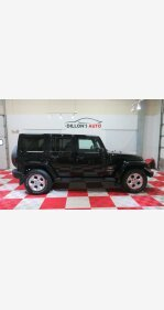 2015 Jeep Wrangler for sale 101215607