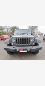 2015 Jeep Wrangler 4WD Unlimited Sport for sale 101235483