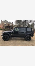 2015 Jeep Wrangler for sale 101275866
