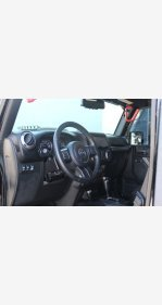 2015 Jeep Wrangler 4WD Unlimited Sport for sale 101277834