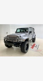 2015 Jeep Wrangler 4WD Unlimited Sport for sale 101285138