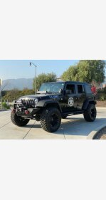 2015 Jeep Wrangler 4WD Unlimited Sport for sale 101285248