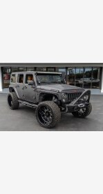 2015 Jeep Wrangler for sale 101315449