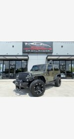 2015 Jeep Wrangler 4WD Rubicon for sale 101328602