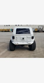 2015 Jeep Wrangler for sale 101335670