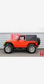 2015 Jeep Wrangler for sale 101340828