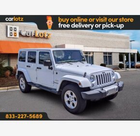 2015 Jeep Wrangler for sale 101341263