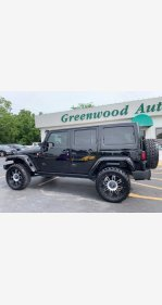2015 Jeep Wrangler for sale 101346153
