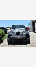 2015 Jeep Wrangler for sale 101349822
