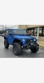 2015 Jeep Wrangler for sale 101356948