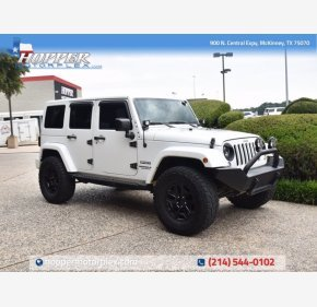 2015 Jeep Wrangler for sale 101359963