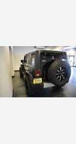 2015 Jeep Wrangler for sale 101363170