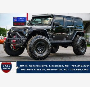 2015 Jeep Wrangler for sale 101363507