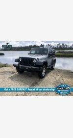 2015 Jeep Wrangler for sale 101376060