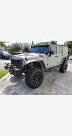 2015 Jeep Wrangler for sale 101383455