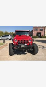 2015 Jeep Wrangler for sale 101395849