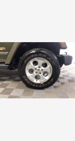 2015 Jeep Wrangler for sale 101398145