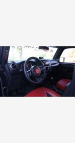 2015 Jeep Wrangler for sale 101402045