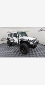 2015 Jeep Wrangler for sale 101417366