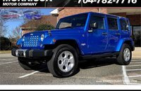 2015 Jeep Wrangler for sale 101417984