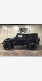 2015 Jeep Wrangler for sale 101423283