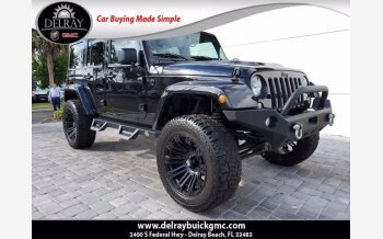 2015 Jeep Wrangler for sale 101427123