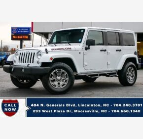 2015 Jeep Wrangler for sale 101428848