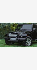 2015 Jeep Wrangler for sale 101432784
