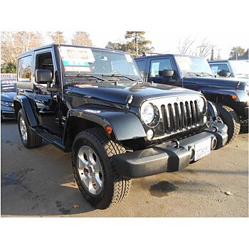 2015 Jeep Wrangler for sale 101433282
