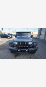 2015 Jeep Wrangler 4WD Sport for sale 101434241
