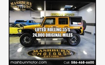 2015 Jeep Wrangler for sale 101449461