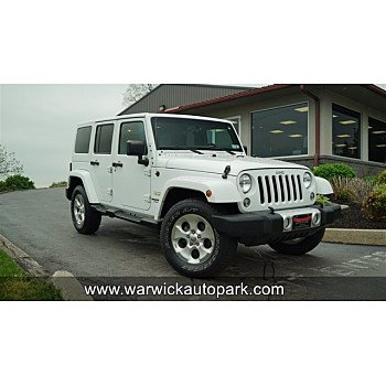 2015 Jeep Wrangler for sale 101454488