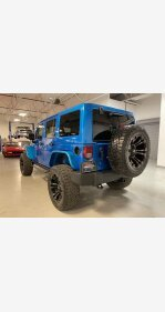 2015 Jeep Wrangler for sale 101459077