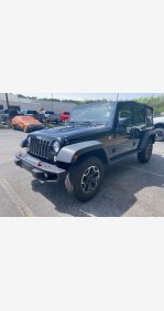 2015 Jeep Wrangler for sale 101460714