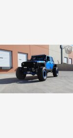 2015 Jeep Wrangler 4WD Unlimited Rubicon for sale 101461506