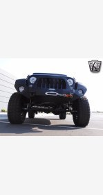 2015 Jeep Wrangler 4WD Unlimited Rubicon for sale 101464382