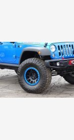 2015 Jeep Wrangler for sale 101469033