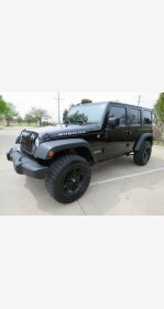 2015 Jeep Wrangler for sale 101475065