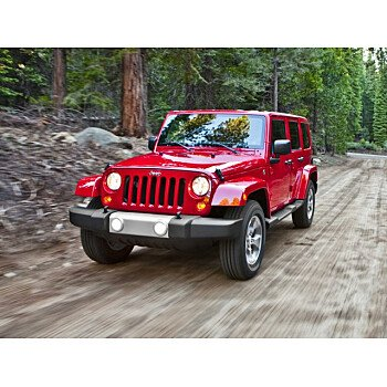 2015 Jeep Wrangler for sale 101525056